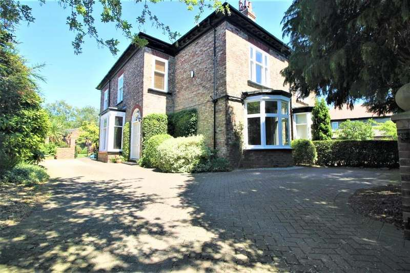 4 Bedrooms Semi Detached House for sale in Junction Road, Stockton-On-Tees