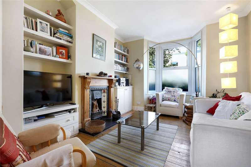 4 Bedrooms Terraced House for sale in Stratford Road, London, E13
