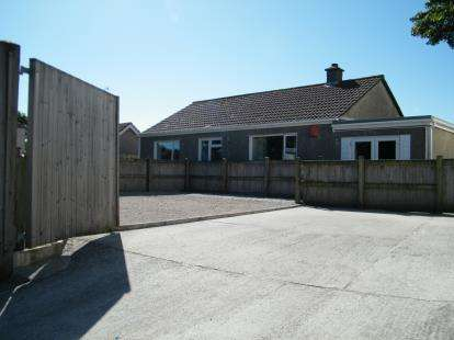 3 Bedrooms House for sale in Heamoor, Penzance, Cornwall
