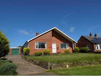 5 Bedrooms Detached Bungalow for sale in West Winds, Irthington, CA6 4PG