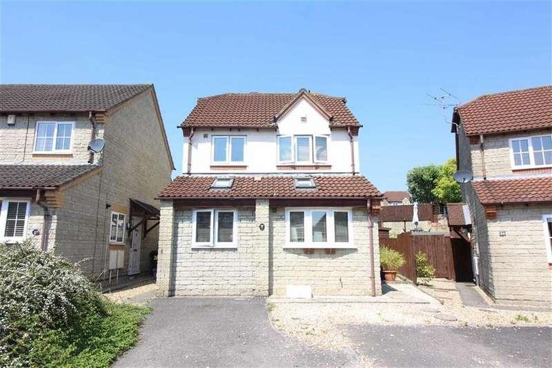 3 Bedrooms House for sale in Belfry, Warmley, Bristol