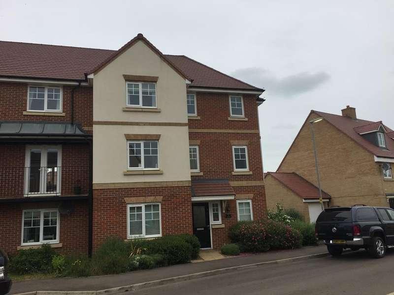 6 Bedrooms End Of Terrace House for sale in Herschel Green, Biggleswade SG18