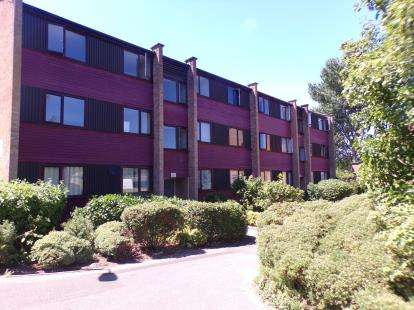 2 Bedrooms Flat for sale in College Court, Glaisdale Road, Fishponds, Bristol