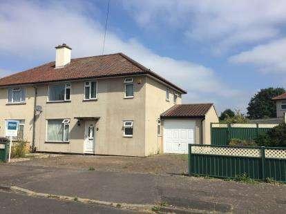 3 Bedrooms Semi Detached House for sale in Cambridge, Cambridgeshire, Uk