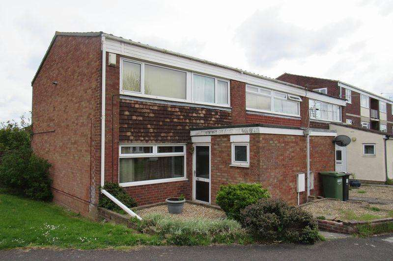 3 Bedrooms Semi Detached House for sale in Fir Tree Close,Patchway, Bristol