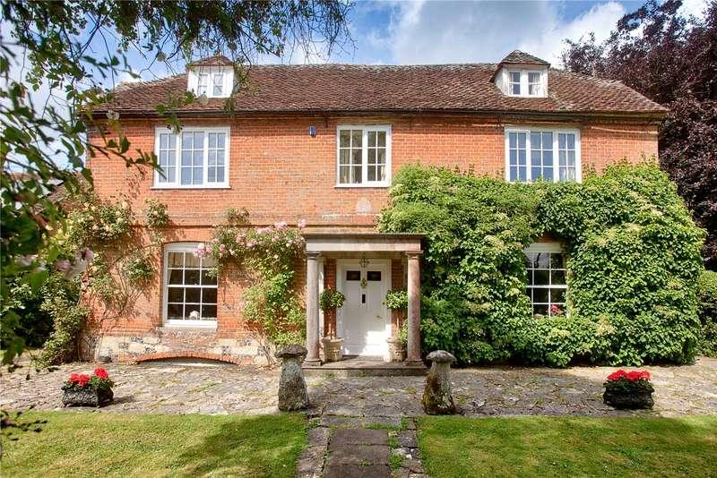 6 Bedrooms Detached House for sale in High Street, Durrington, Salisbury, Wiltshire, SP4