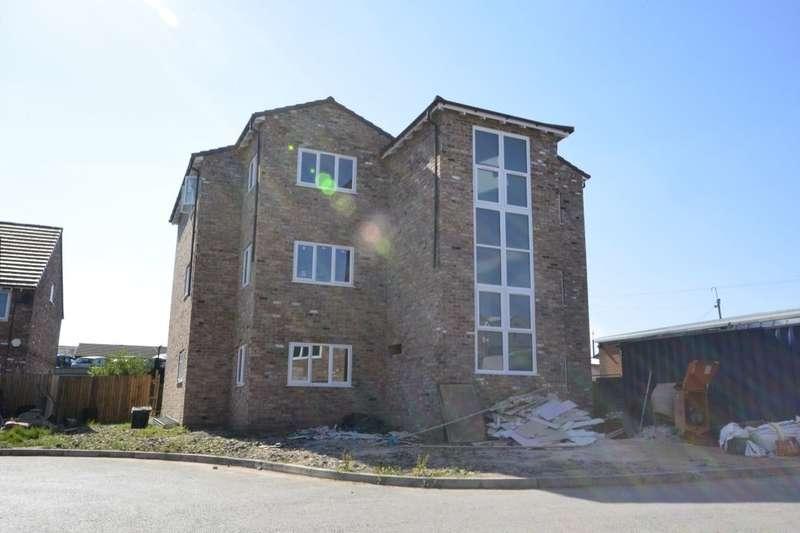 12 Bedrooms Flat for sale in Six Apartments Development Jackson Street, Farnworth, Bolton, BL4