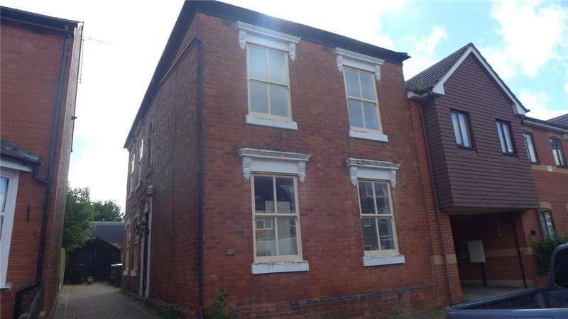 7 Bedrooms End Of Terrace House for sale in Moor Street, Earlsdon, Coventry, West Midlands, CV5