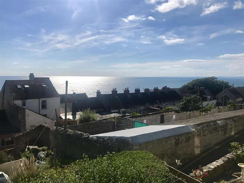 3 Bedrooms Detached House for sale in St Johns Old School House, Sea Views On Portland