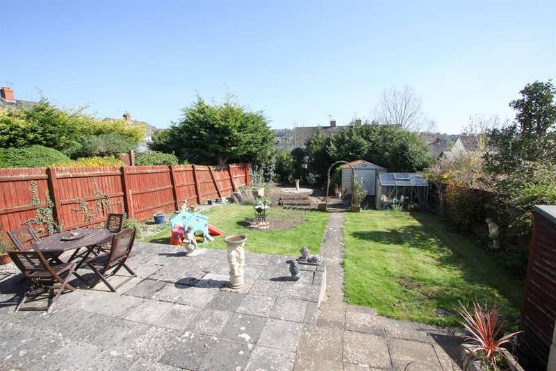 4 Bedrooms Detached House for sale in Folly Lane, Stroud