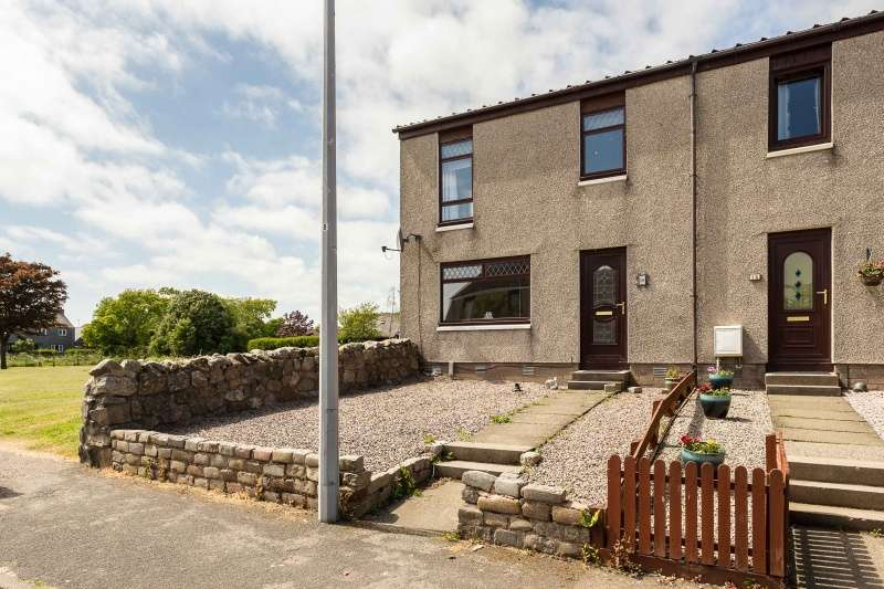 3 Bedrooms Semi Detached House for sale in Piper Place, Portlethen, Aberdeenshire, AB12 4SF