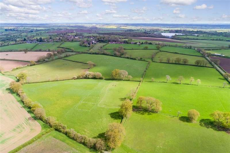 Land Commercial for sale in Akeley, Buckingham