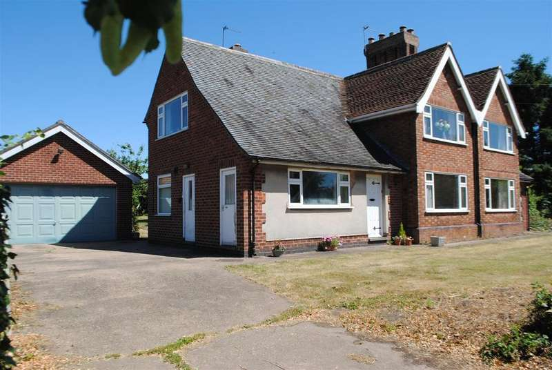 5 Bedrooms House for sale in Main Street, West Leake