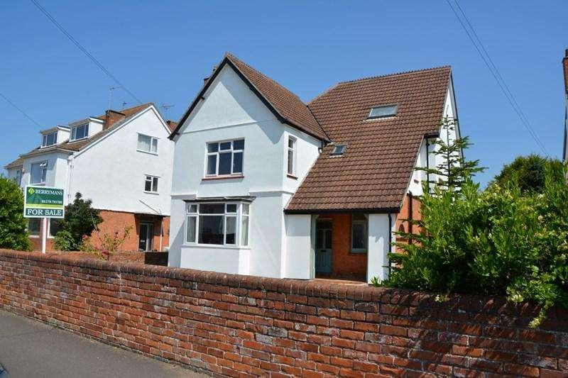 6 Bedrooms Detached House for sale in Brightstowe Road, Burnham-On-Sea
