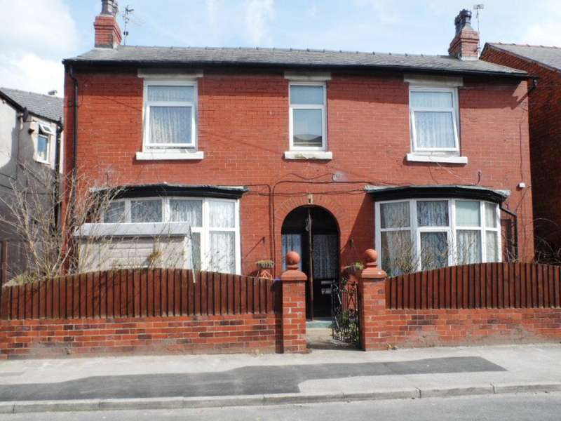 Commercial Property for sale in Westfield Road, BLACKPOOL, FY1 6NX