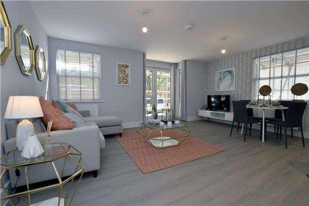 3 Bedrooms Flat for sale in Cheltenham Road, BRISTOL, BS6 5QX
