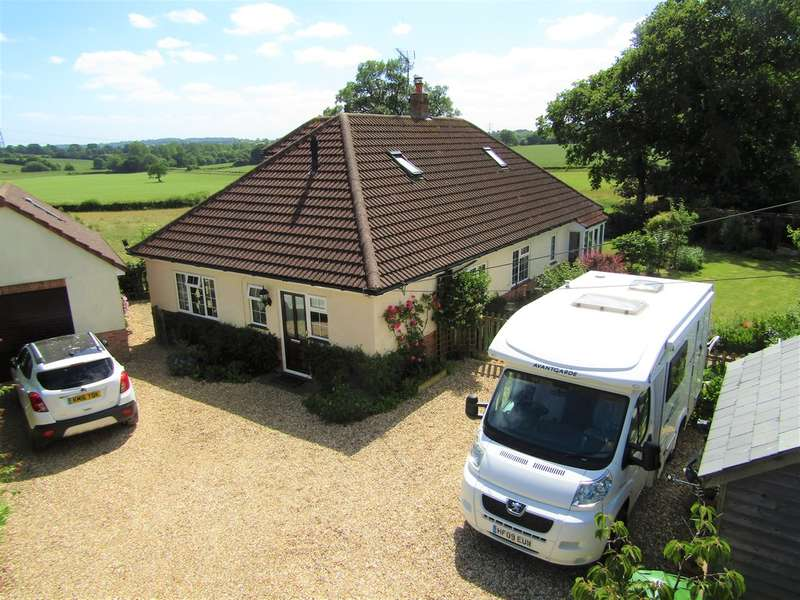 4 Bedrooms Chalet House for sale in Payhembury