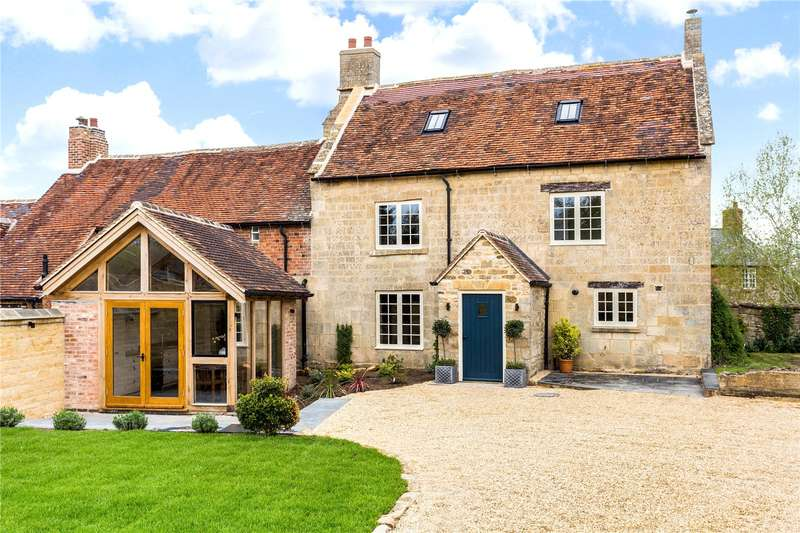 4 Bedrooms House for sale in Stretton on Fosse, Moreton-in-Marsh, GL56