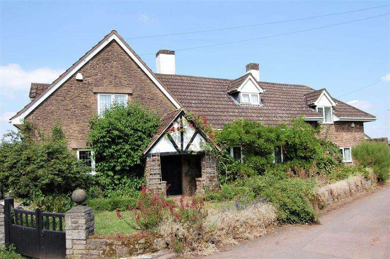 6 Bedrooms Unique Property for sale in Whitchurch, Ross-On-Wye