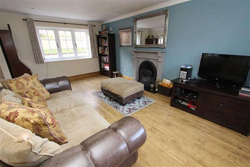 4 Bedrooms Detached House for sale in 39a Littleworth, Wing