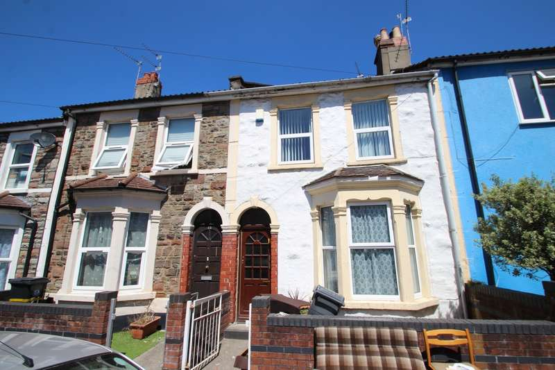 3 Bedrooms House for sale in Easton