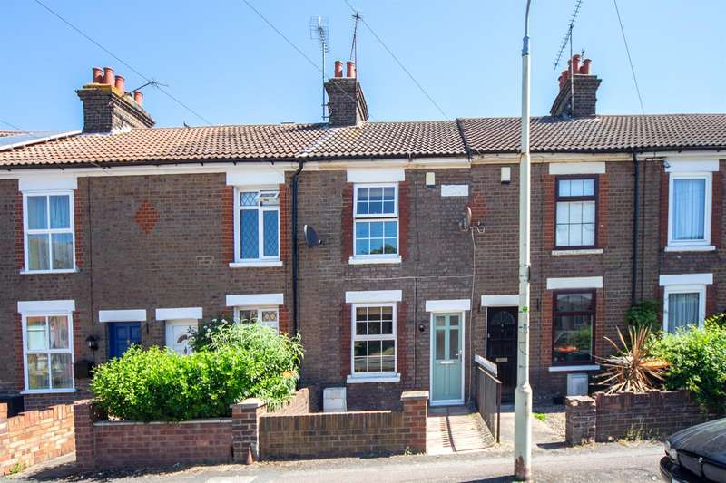 2 Bedrooms Property for sale in Cross Street North, Dunstable