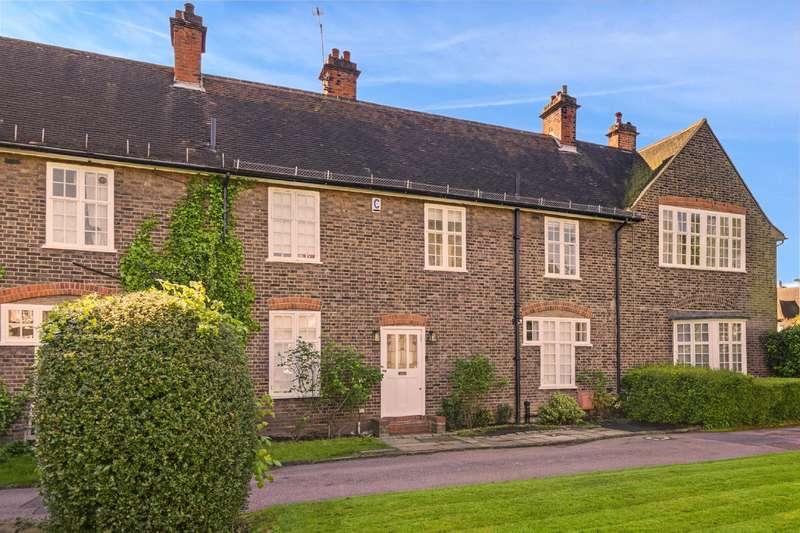 5 Bedrooms House for sale in Hampstead Way, Hampstead Garden Suburb