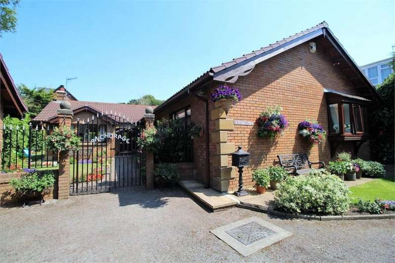 4 Bedrooms Detached Bungalow for sale in Anchorage Lane, Sefton Park, LIVERPOOL, Merseyside