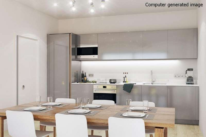 2 Bedrooms Flat for sale in Sumner Road, Peckham