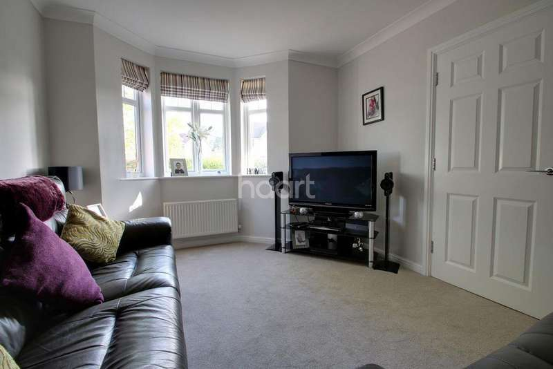 3 Bedrooms Terraced House for sale in Manning Road, Bury St Edmunds