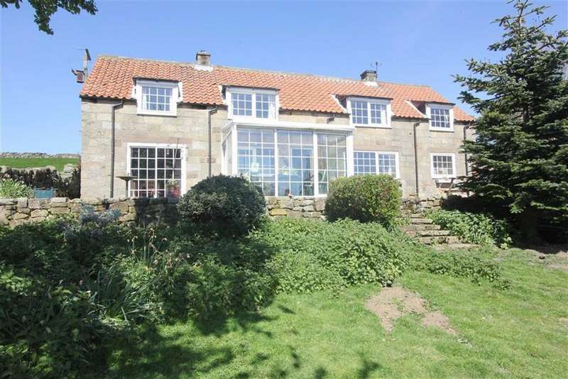 5 Bedrooms Detached House for sale in Danby, Whitby