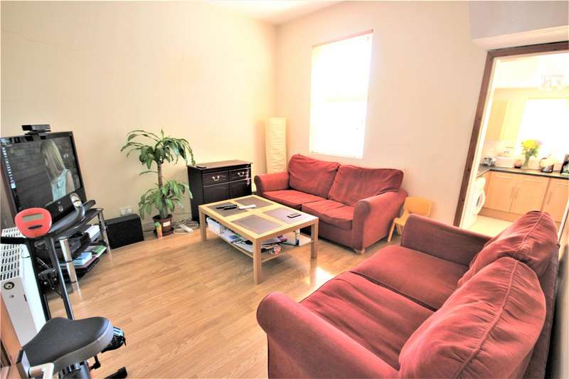 2 Bedrooms Terraced House for sale in Livingstone Road London