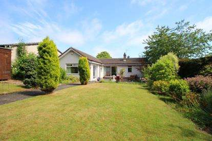 4 Bedrooms Bungalow for sale in Bennochy Avenue, Kirkcaldy