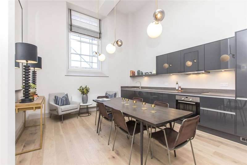 1 Bedroom Flat for sale in Apartment B36 Loft House, College Road, Bishopston, Bristol, BS7