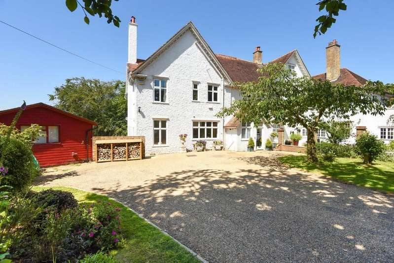 4 Bedrooms House for sale in Rectory Place, Winchelsea, East Sussex TN36 4AB