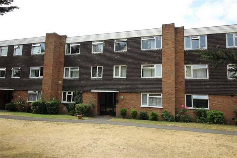 2 Bedrooms Apartment Flat for sale in Malvern Court, Langley, Berkshire