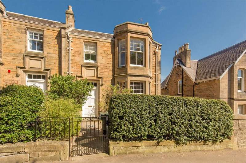 5 Bedrooms Terraced House for sale in Coltbridge Terrace, Edinburgh