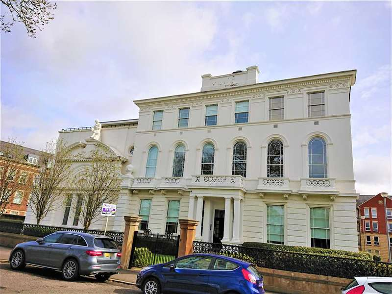 2 Bedrooms Flat for sale in Buchanan House, Greenhead Street, Glasgow Green