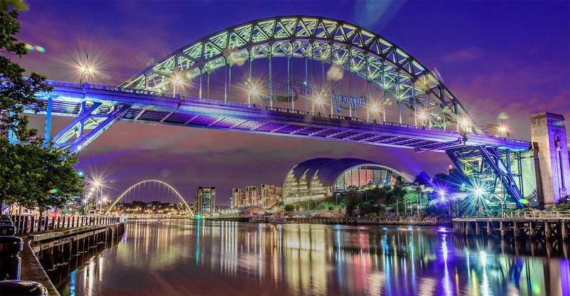 3 Bedrooms Apartment Flat for sale in Baltic Quay, Gateshead Quayside