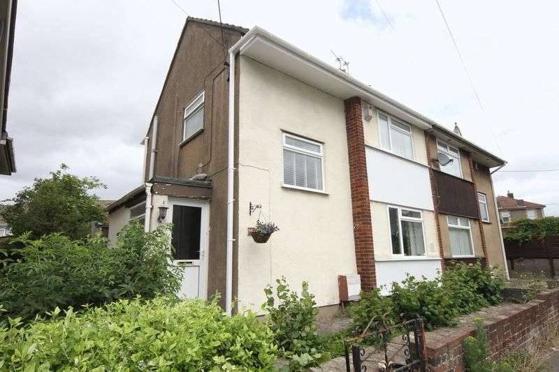 3 Bedrooms Property for sale in Lower Hanham Road Hanahm, Bristol