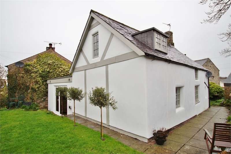 3 Bedrooms Cottage House for sale in CA8 1LN Talkin, Brampton, Cumbria
