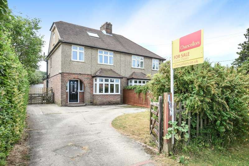 4 Bedrooms House for sale in Botley, Buckinghamshire, HP5