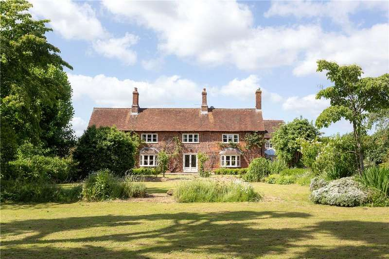 7 Bedrooms Equestrian Facility Character Property for sale in Great Cheverell, Devizes, Wiltshire, SN10