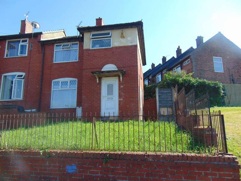 2 Bedrooms Town House for sale in Grisdale Road , Bolton BL3