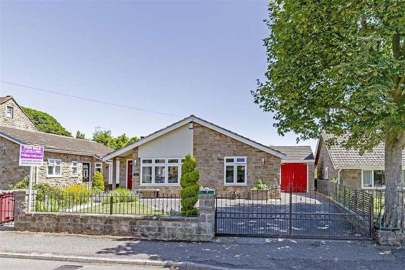 3 Bedrooms Detached Bungalow for sale in Church Lane, Morton, Alfreton