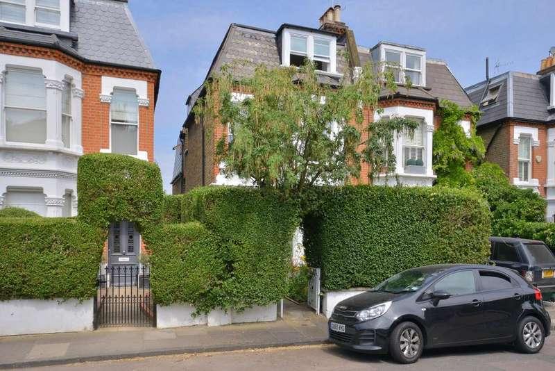 6 Bedrooms House for sale in Beverley Road, Barnes, SW13