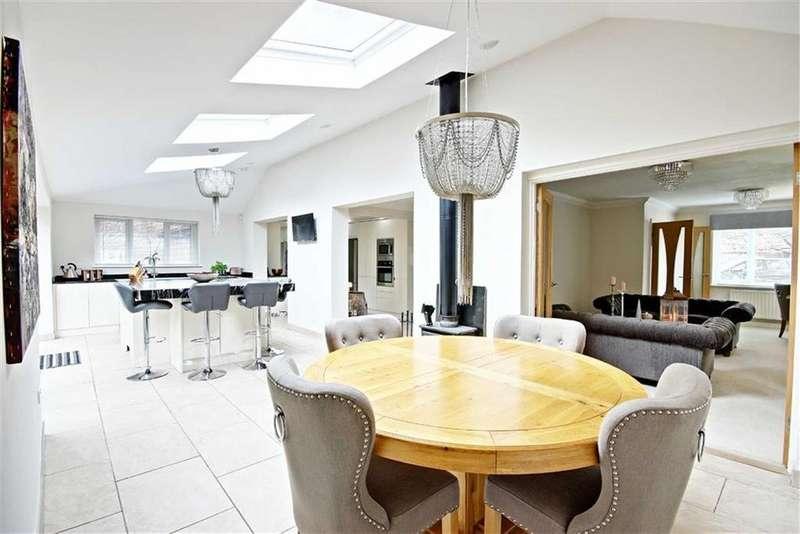 7 Bedrooms Detached House for sale in Alwin Grange, Hebburn, Tyne And Wear