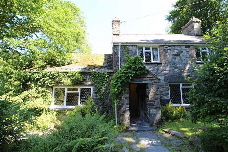 4 Bedrooms Cottage House for sale in Farmhouse, Betws-Y-Coed