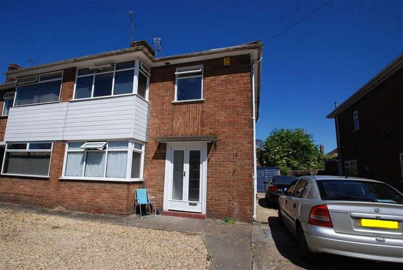 3 Bedrooms Semi Detached House for sale in Rowley Road, Boston