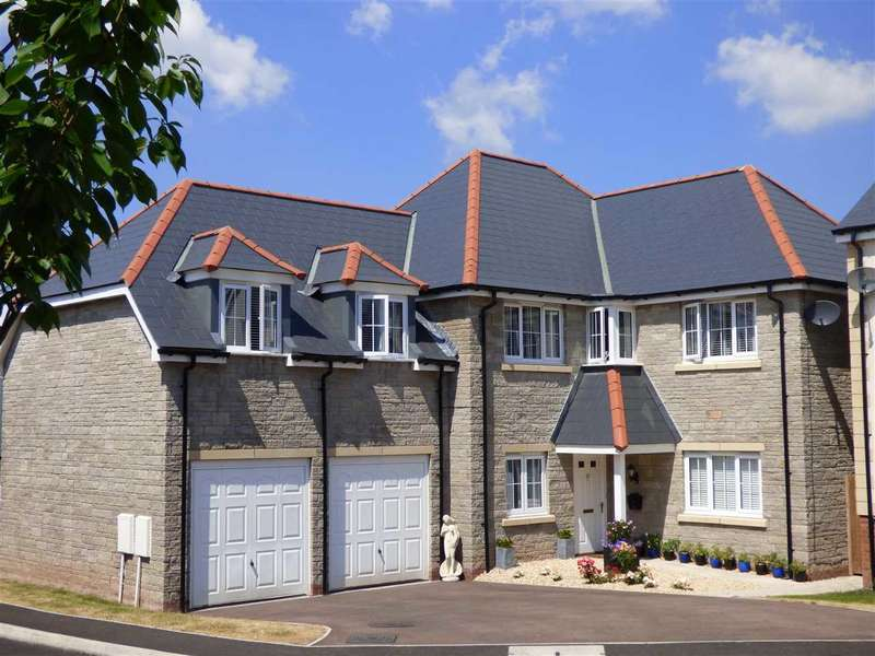 5 Bedrooms Detached House for sale in 25 Edmond Locard Court